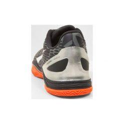 Diadora SPEED BLUSHIELD 2 CLAY Obuwie do tenisa Outdoor anthracite/white. Szare buty sportowe męskie Diadora, z materiału, na golfa. W wyprzedaży za 382,85 zł.