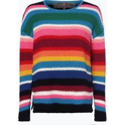 Lieblingsstück - Sweter damski – Heike, niebieski. Niebieskie swetry klasyczne damskie Lieblingsstück. Za 649,95 zł.