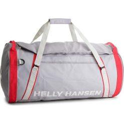 Torebki klasyczne damskie: Torba HELLY HANSEN – HH Duffel Bag 2 70L 68004-820 Silver Grey