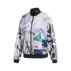 Adidas Bluza damska Originals multikolor r. 34 (CW1381). Czarne bluzy sportowe damskie marki DOMYOS, z elastanu. Za 325,28 zł.