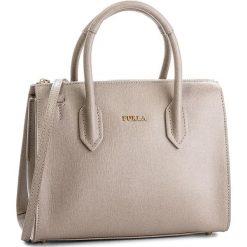Torebka FURLA - Pin 978791 B BMN1 B30 Sabbia b. Czarne torebki klasyczne damskie marki Furla. Za 969,00 zł.