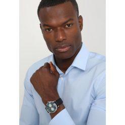 Henry London Zegarek chronograficzny black. Czarne zegarki męskie Henry London. W wyprzedaży za 587,30 zł.
