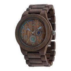 """Zegarki męskie: Zegarek """"WW26002"""" w kolorze brązowym"""