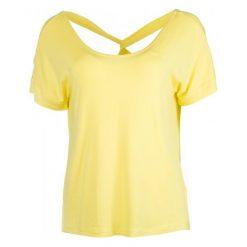 S.Oliver T-Shirt Damski 36, Żółty. Żółte t-shirty damskie S.Oliver, s. W wyprzedaży za 69,00 zł.