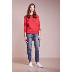 Bluzy rozpinane damskie: BOSS CASUAL TALOGI Bluza medium red