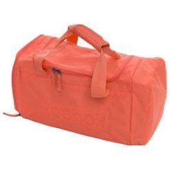 Torby podróżne: Torba w kolorze pomarańczowym - (S)36 x (W)20 x (G)23 cm