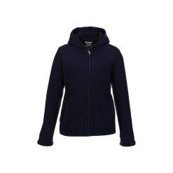 Bluzy sportowe damskie: KILLTEC Bluza damska Mayli Dark Navy r. 46 (27612/814)