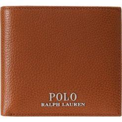Portfele męskie: Polo Ralph Lauren Portfel tan