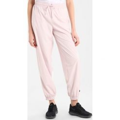 Spodnie dresowe damskie: Nike Sportswear PANT Spodnie treningowe barely rose/(white)