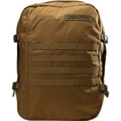 Plecaki męskie: Cabin Zero MILITARY 44L CABIN BACKPACK Plecak desert sand