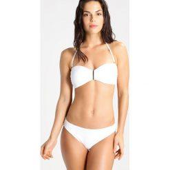 Bikini: MICHAEL Michael Kors Dół od bikini white