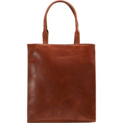 Royal RepubliQ CARA TOTE BAG Torba na zakupy cognac. Brązowe shopper bag damskie Royal RepubliQ. Za 799,00 zł.