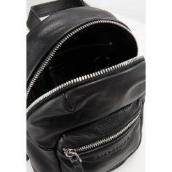 Liebeskind Berlin JESSIS Plecak black. Czarne plecaki damskie Liebeskind Berlin. Za 589,00 zł.