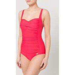 Stroje jednoczęściowe: LASCANA SAPHIR Kostium kąpielowy red