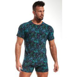 Podkoszulki męskie: Męski T-shirt CORNETTE Emotion 52303