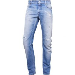 Jeansy męskie: CLOSED UNITY Jeansy Slim Fit blue