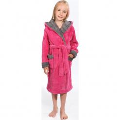 Dziewczęcy szlafrok Emily. Różowe stroje dwuczęściowe dziewczęce Astratex. Za 111,99 zł.
