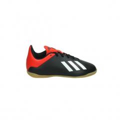 Buty Dziecko adidas  BB9409. Czerwone trampki chłopięce Adidas. Za 175,67 zł.