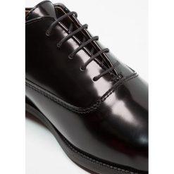Buty wizytowe męskie: Zign Eleganckie buty black