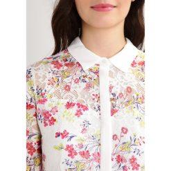 Sukienki hiszpanki: NAF NAF LASUZIE Sukienka koszulowa imprime
