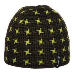 Czapki męskie: Viking Czapka męska Marlon khaki-zielona (210/12/0423)