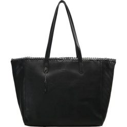 Torebki klasyczne damskie: LYDC London Torba na zakupy black