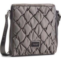 Torebka MONNARI - BAGB321-019  Grey. Szare torebki klasyczne damskie Monnari, z materiału. W wyprzedaży za 169,00 zł.