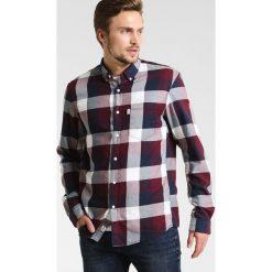 Koszule męskie na spinki: TOM TAILOR DENIM Koszula deep burgundy red