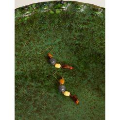 Kolczyki damskie: Mango – Kolczyki Laguna