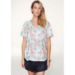 T-shirty damskie: T-shirt Ayo Flamingo