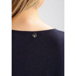 Bluzki asymetryczne: Rich & Royal Bluzka deep blue