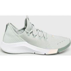 Nike - Buty Air Zoom Elevate. Szare buty sportowe damskie Nike, z gumy, nike zoom. W wyprzedaży za 379,90 zł.