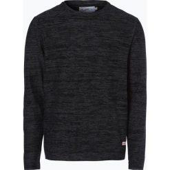 Swetry klasyczne męskie: Jack & Jones – Sweter męski, szary