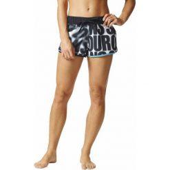 Adidas Spodenki Bv Women Sh Black/White 36. Białe spodenki sportowe męskie marki Adidas, do pływania. W wyprzedaży za 101,00 zł.
