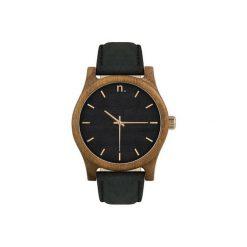 Drewniany zegarek classic 43 n007. Czarne zegarki męskie Neatbrand. Za 349,00 zł.