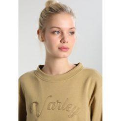 Bluzy rozpinane damskie: Varley SOMERSET Bluza camel