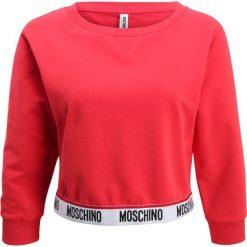 T-shirty damskie: Moschino Underwear BASIC Koszulka do spania red
