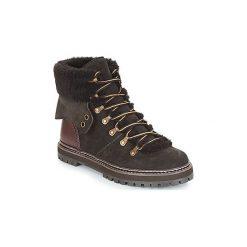 Buty zimowe damskie: Śniegowce See by Chloé  SB31120A