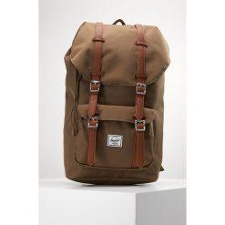 Herschel LITTLE AMERICA Plecak cub/tan. Brązowe plecaki męskie Herschel. Za 489,00 zł.