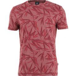 JOOP! Jeans REMO Tshirt z nadrukiem rot. Czerwone koszulki polo JOOP! Jeans, m, z nadrukiem, z bawełny. Za 229,00 zł.
