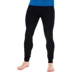 Odzież termoaktywna męska: Marmot Spodnie termoaktywne męskie Kestrel Tight Black r.  M (11140001)