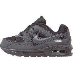 Trampki męskie: Nike Sportswear AIR MAX COMMAND FLEX Tenisówki i Trampki black/anthracite/white