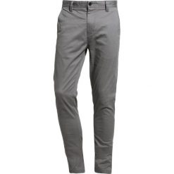 Chinosy męskie: Minimum NORDEN Chinosy silver grey