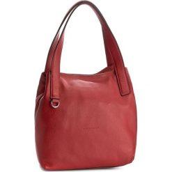 Torebka COCCINELLE - AE5 Mila E1 AE5 11 02 01 Coquelicot 209. Czerwone torebki klasyczne damskie Coccinelle, ze skóry, duże. W wyprzedaży za 729,00 zł.