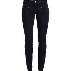 Freeman T. Porter ALEXA Jeansy Slim Fit flora. Niebieskie jeansy damskie marki Freeman T. Porter. Za 379,00 zł.