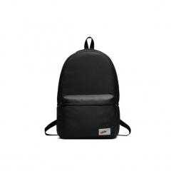 Plecaki Nike  MOCHILA  BA4990  Sportswear Heritage. Czarne plecaki damskie Nike. Za 133,05 zł.