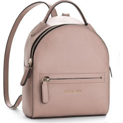 Plecaki damskie: Plecak COCCINELLE – AF8 Clementine Soft E1 AF8 54 01 01  Pivoine 208