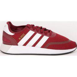 Adidas Originals - Buty N-5923. Szare buty skate męskie adidas Originals, z gumy, na sznurówki. W wyprzedaży za 299,90 zł.