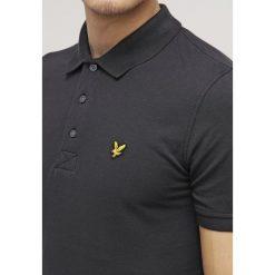 Koszulki polo: Lyle & Scott Koszulka polo true black