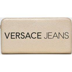 Portfele damskie: Versace Jeans - Portfel